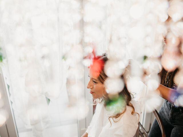 Il matrimonio di Manuel e Martina a Cesenatico, Forlì-Cesena 9