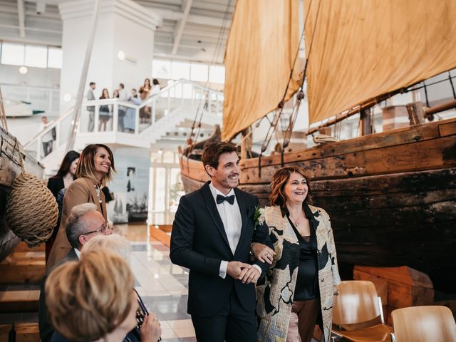 Il matrimonio di Manuel e Martina a Cesenatico, Forlì-Cesena 28
