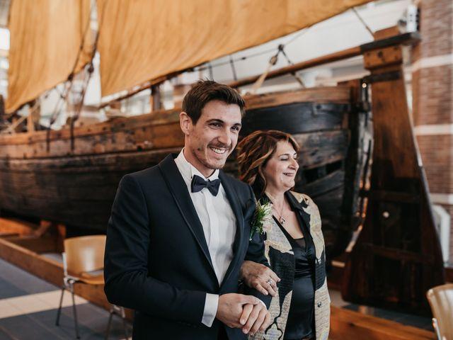 Il matrimonio di Manuel e Martina a Cesenatico, Forlì-Cesena 29