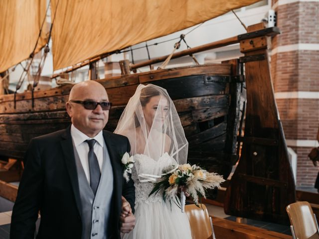 Il matrimonio di Manuel e Martina a Cesenatico, Forlì-Cesena 35