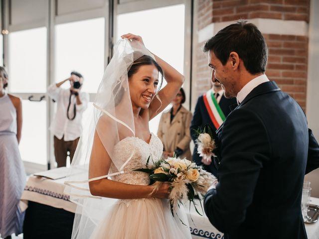 Il matrimonio di Manuel e Martina a Cesenatico, Forlì-Cesena 36
