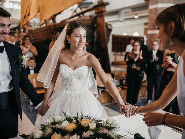 Il matrimonio di Manuel e Martina a Cesenatico, Forlì-Cesena 38