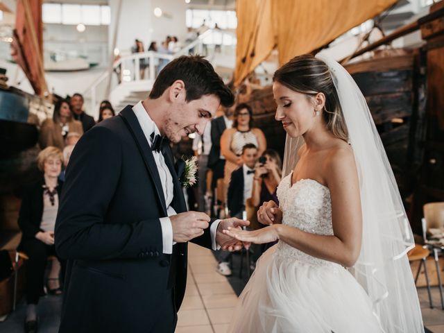 Il matrimonio di Manuel e Martina a Cesenatico, Forlì-Cesena 42