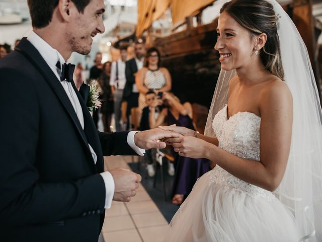 Il matrimonio di Manuel e Martina a Cesenatico, Forlì-Cesena 43