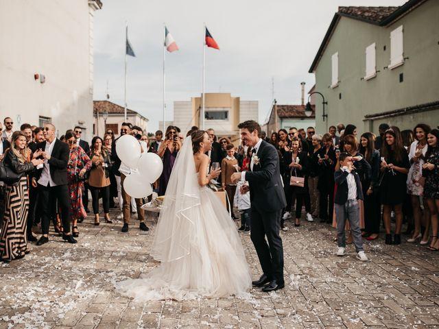 Il matrimonio di Manuel e Martina a Cesenatico, Forlì-Cesena 47