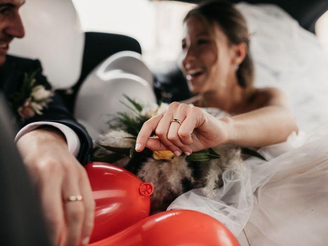 Il matrimonio di Manuel e Martina a Cesenatico, Forlì-Cesena 49