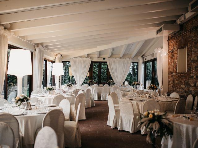Il matrimonio di Manuel e Martina a Cesenatico, Forlì-Cesena 64