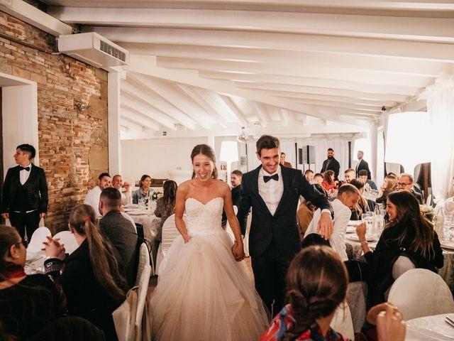 Il matrimonio di Manuel e Martina a Cesenatico, Forlì-Cesena 74