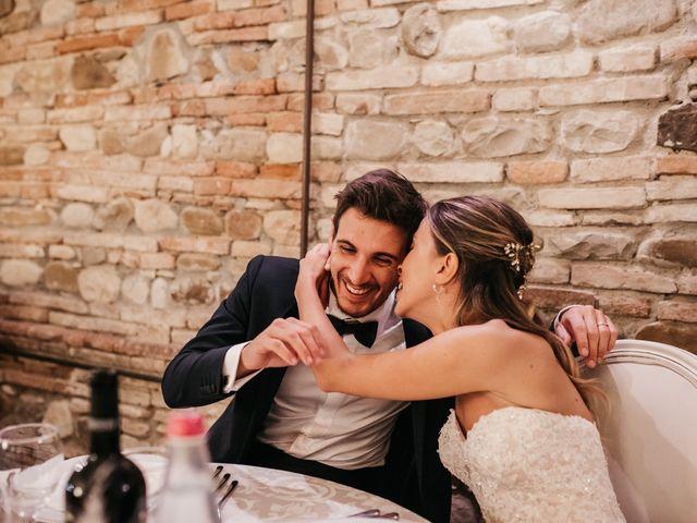 Il matrimonio di Manuel e Martina a Cesenatico, Forlì-Cesena 75