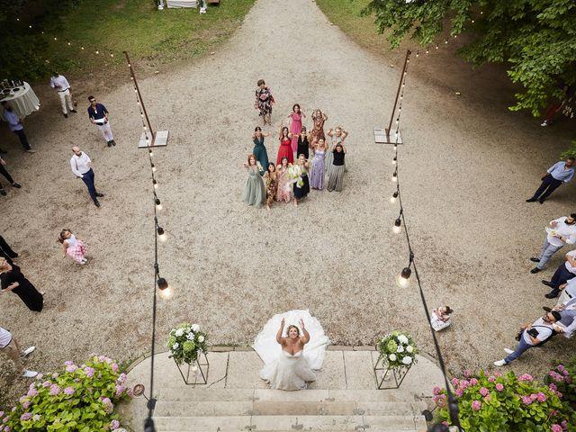 Il matrimonio di Walter e Giovanna a Montebelluna, Treviso 3