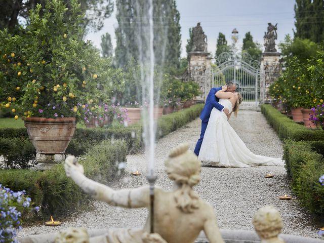 Il matrimonio di Walter e Giovanna a Montebelluna, Treviso 14
