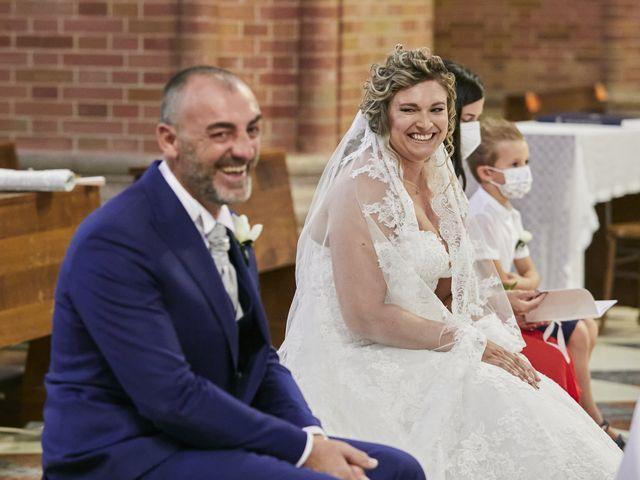 Il matrimonio di Walter e Giovanna a Montebelluna, Treviso 15