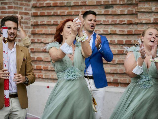 Il matrimonio di Walter e Giovanna a Montebelluna, Treviso 20