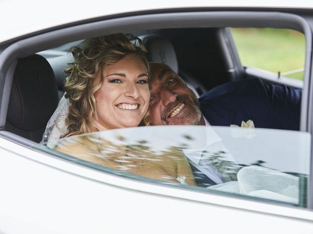 Il matrimonio di Walter e Giovanna a Montebelluna, Treviso 21