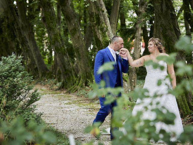 Il matrimonio di Walter e Giovanna a Montebelluna, Treviso 24