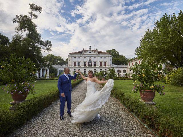 Il matrimonio di Walter e Giovanna a Montebelluna, Treviso 25