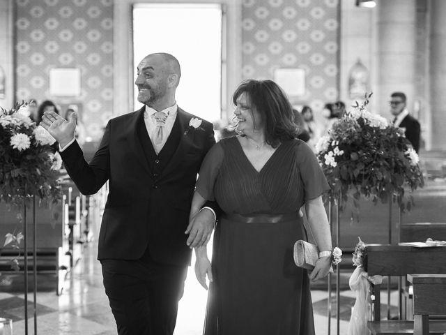 Il matrimonio di Walter e Giovanna a Montebelluna, Treviso 26