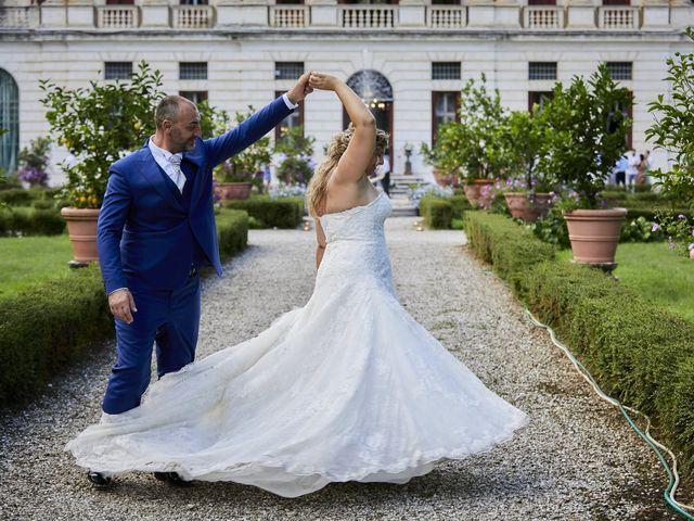 Il matrimonio di Walter e Giovanna a Montebelluna, Treviso 29