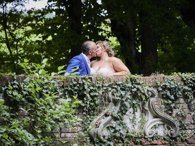 Il matrimonio di Walter e Giovanna a Montebelluna, Treviso 30