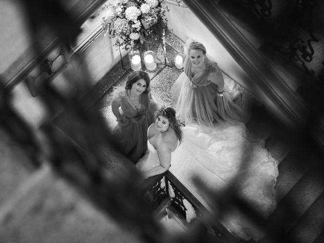 Il matrimonio di Walter e Giovanna a Montebelluna, Treviso 33