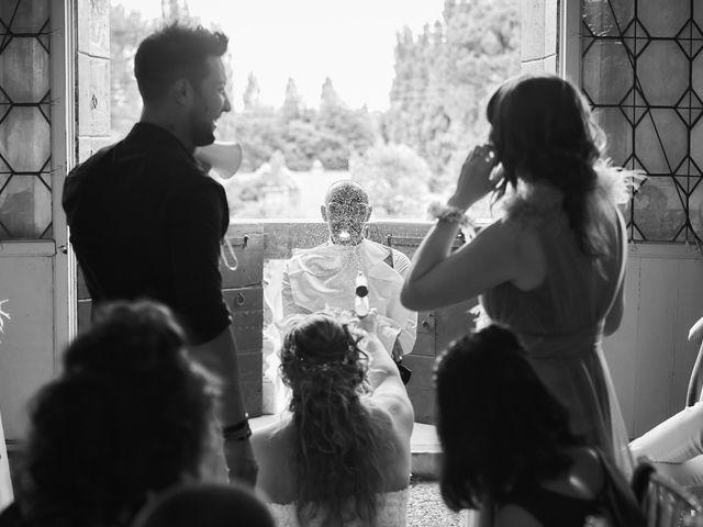 Il matrimonio di Walter e Giovanna a Montebelluna, Treviso 35