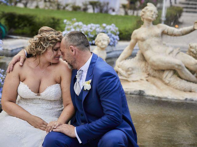 Il matrimonio di Walter e Giovanna a Montebelluna, Treviso 36