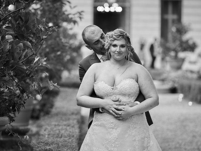 Il matrimonio di Walter e Giovanna a Montebelluna, Treviso 38
