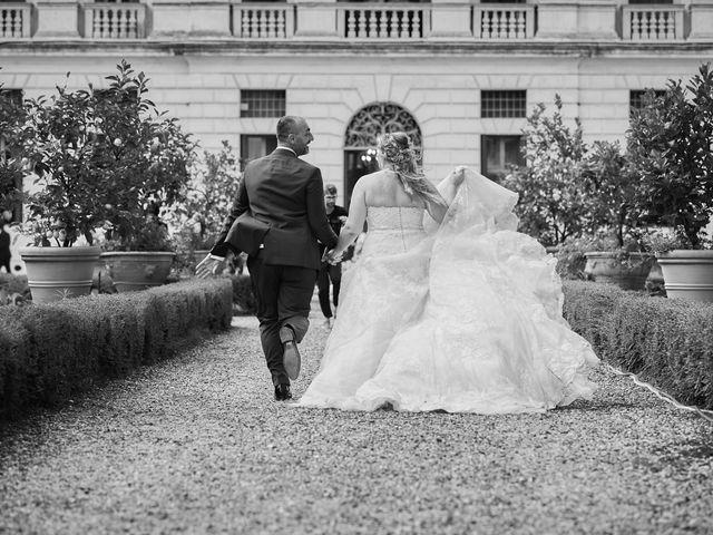 Il matrimonio di Walter e Giovanna a Montebelluna, Treviso 39