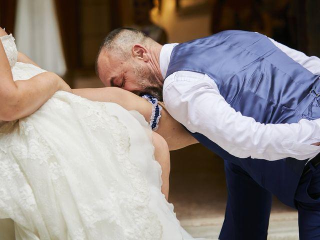 Il matrimonio di Walter e Giovanna a Montebelluna, Treviso 40