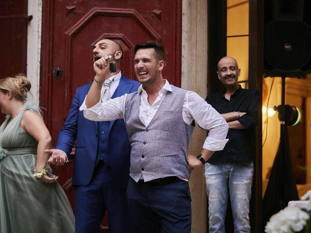 Il matrimonio di Walter e Giovanna a Montebelluna, Treviso 42