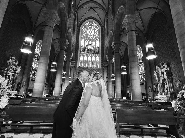 Il matrimonio di Walter e Giovanna a Montebelluna, Treviso 43