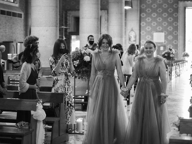 Il matrimonio di Walter e Giovanna a Montebelluna, Treviso 46