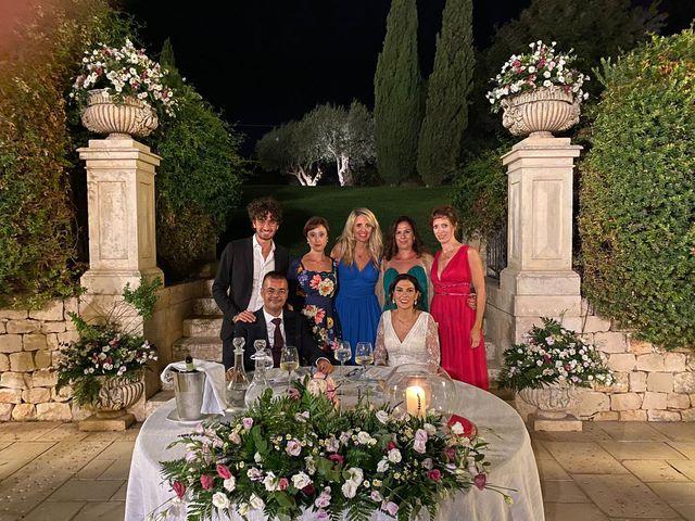 Il matrimonio di Marialucia e Salvatore a Ispica, Ragusa 4