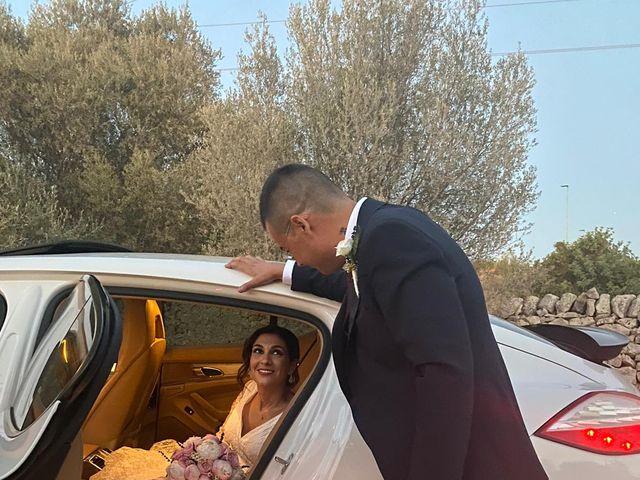 Il matrimonio di Marialucia e Salvatore a Ispica, Ragusa 5