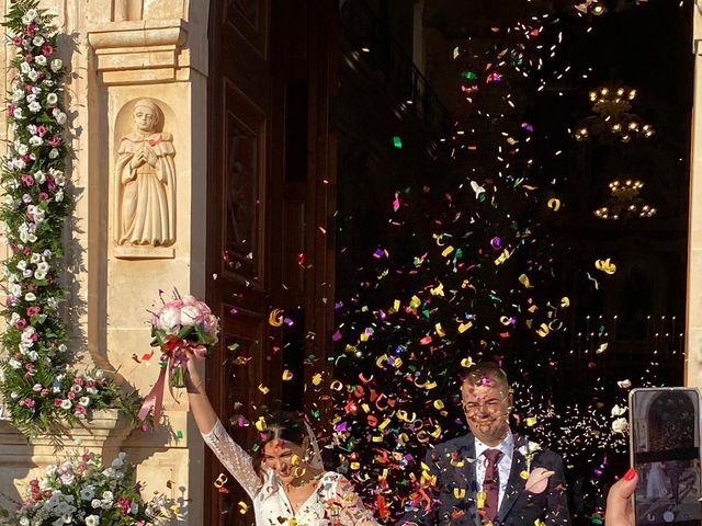 Il matrimonio di Marialucia e Salvatore a Ispica, Ragusa 6
