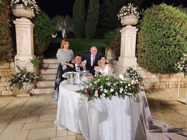 Il matrimonio di Marialucia e Salvatore a Ispica, Ragusa 1