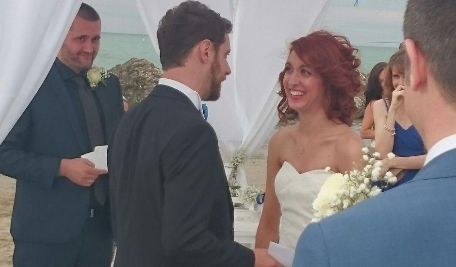 Il matrimonio di Andrea e Virginia a Misano Adriatico, Rimini
