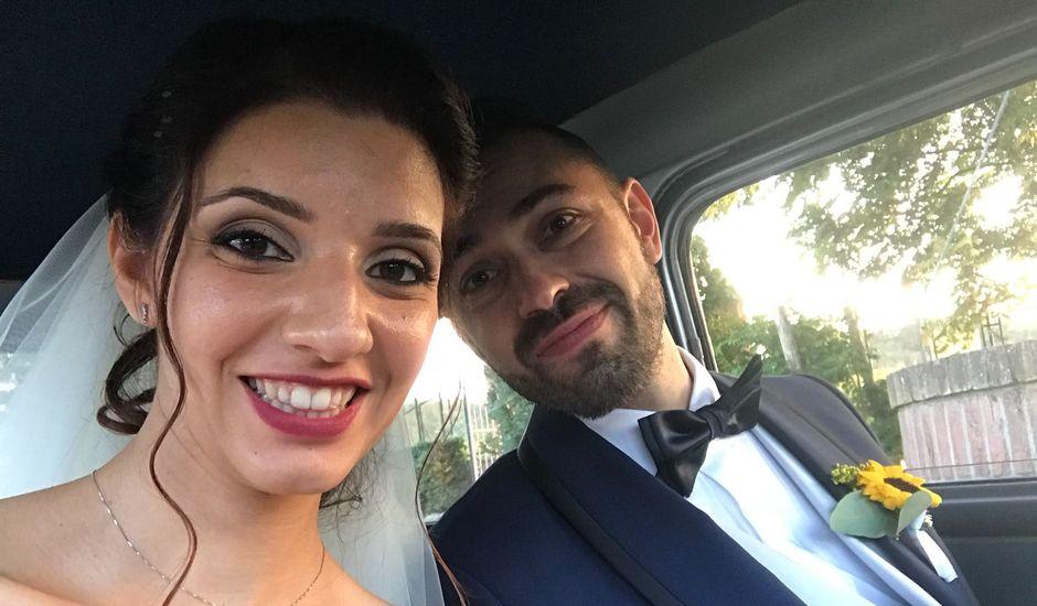 Il matrimonio di Stella e Matteo a Pistoia, Pistoia
