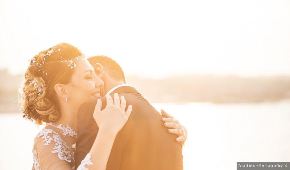 Il matrimonio di Matteo e Giulia a Fano, Pesaro - Urbino