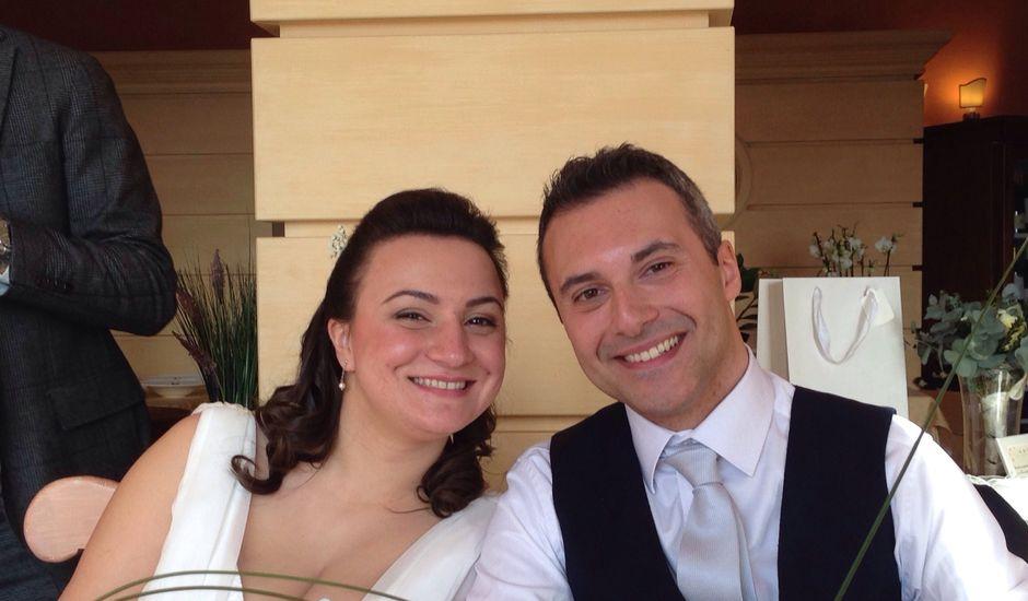 Il matrimonio di Roberto e Giuditta a Varese, Varese