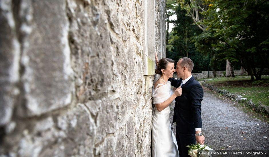 Il matrimonio di Roberto e Federica a Monfalcone, Gorizia