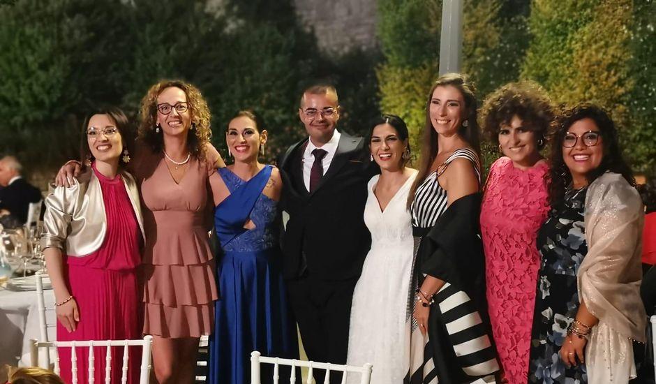 Il matrimonio di Marialucia e Salvatore a Ispica, Ragusa