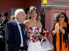 Le nozze di Dalila e Mirko 41