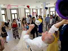 Le nozze di Dalila e Mirko 40