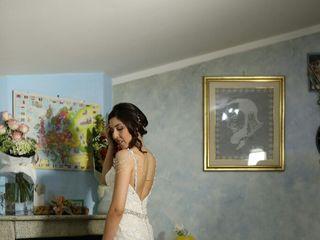 Le nozze di Ramona e Antonio 3