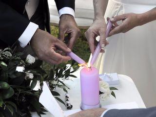 Le nozze di Cristina e Fabrizio 3