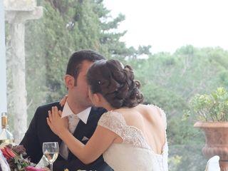 Le nozze di Andrea e Narcisa 1