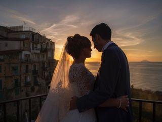 Le nozze di Francesca e Michele 1