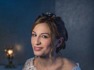Le nozze di Francesca e Michele 3