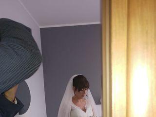 Le nozze di Sonia e Giovanni 2